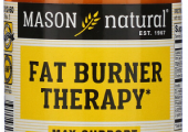 Mason Natural Fat Burner Therapy (60 капс.)