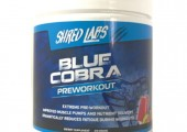 Shred Labs Blue Cobra (30 порций)