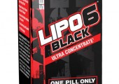 Lipo-6 Black Ultra Concentrate (60 капс.)