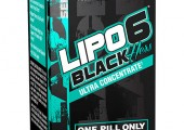 Lipo-6 Black Hers Ultra Concentrate (60 капс.)