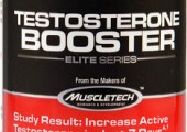 Six Star Testosterone Booster (60 капс.)