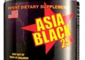 Cloma Pharma Asia Black (100 капс.)