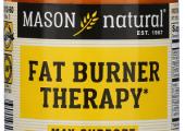Mason Natural Fat Burner Therapy (60 капс.)