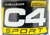 Cellucor C4 Sport (30 тренировок)