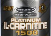 Muscletech Platinum L-Carnitine 1500 (473 ml)